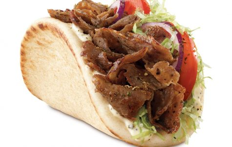 The Hunt for the Best Gyros in Town