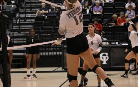 On the Court and Off: Maddie Misner