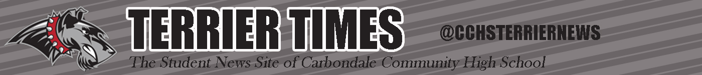 The Student News Site of Carbondale Community High School