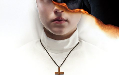 """""""The Nun'"""" Movie Review"""
