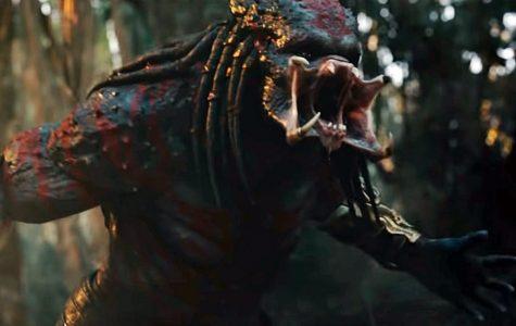 """The Predator"" Review"