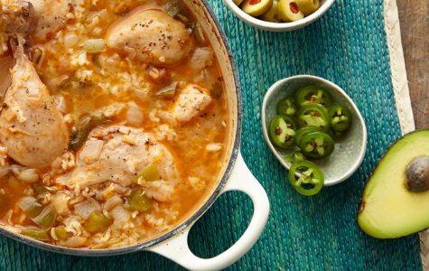 Savory Chicken Asopao Recipe