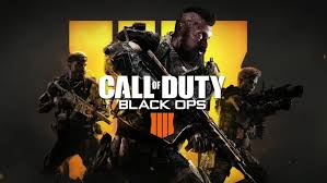 Black Ops 4: Good Game or Another Game from a Washed Out Series?