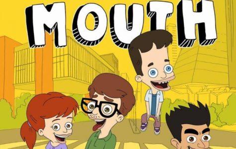 Big Mouth Season two