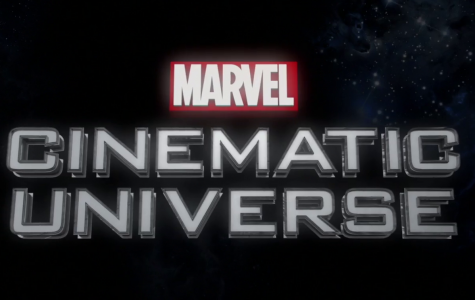Ranking the Marvel Cinematic Universe (MCU)