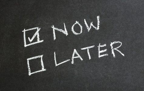Procrastination: Inquiry to Student Life
