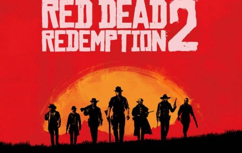 The Red Dead Redemption 2 Hype Train Has Left the Station