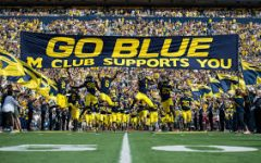 Michigan Football: The Revenge Tour