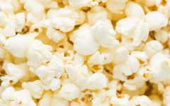 Why Popcorn is the Best Snack