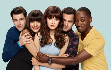 Best Episodes of New Girl