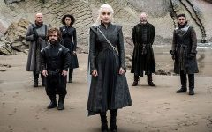 Game of Thrones: Excitement Builds