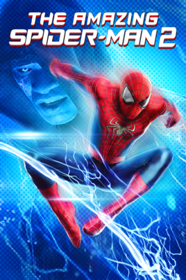 The Amazing Spiderman 2 is….Amazing