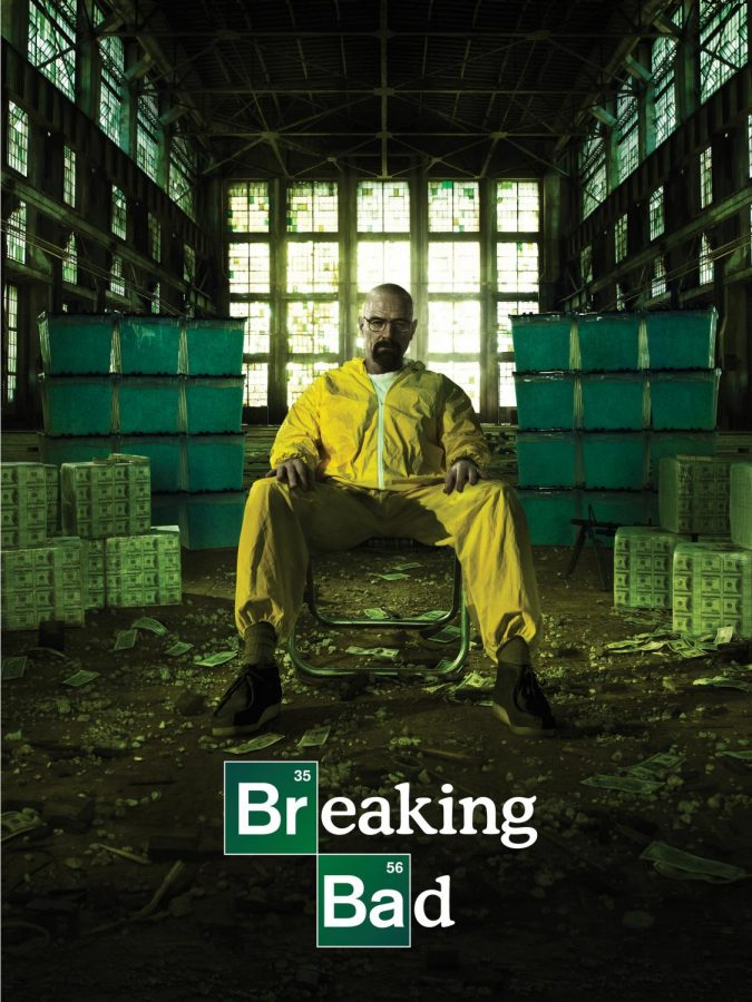 Breaking Bad's Top 5 Episodes