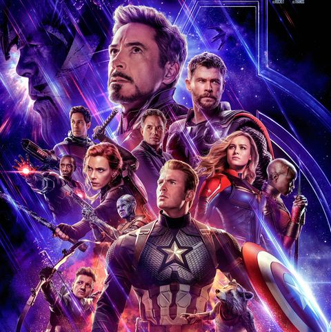 How To Prepare Yourself for Avengers: Endgame