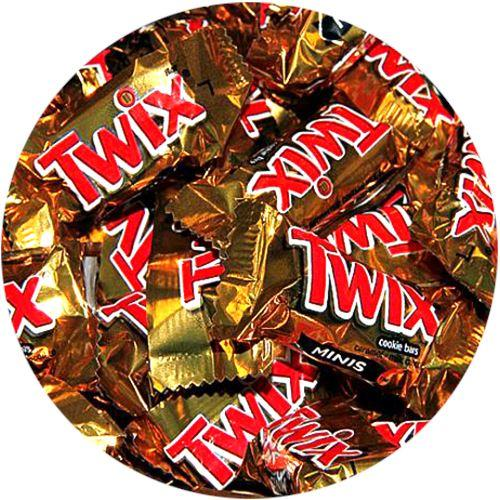 Why Twix is the best Halloween candy