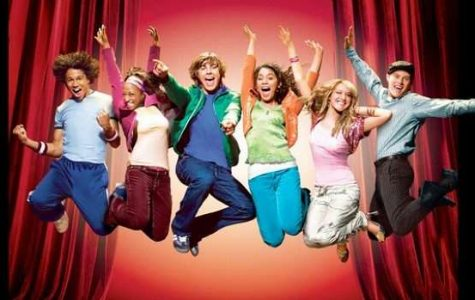 Why Almost All Movies that Take Place in High School are the Same
