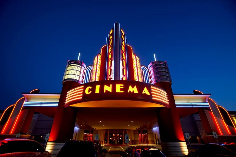 Top Six Things to Have at the Movie Theater