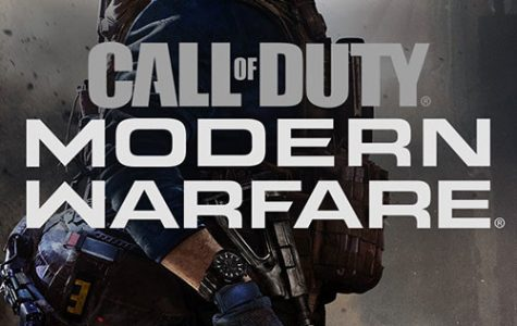 Call Of Duty Modern warfare Small Review