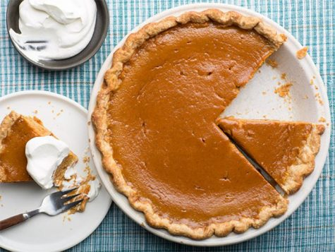 How To Make The Best Pumpkin Pie