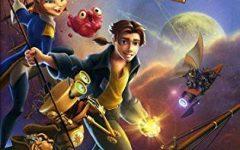 The Best Disney Movie