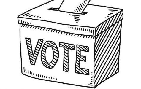 Upcoming Voter Registration for Seniors.