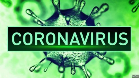 Coronavirus In The U.S.