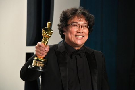 Bong Joon Ho Sweeps Major Oscar Categories