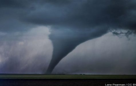 Tornadoes in Spring Time
