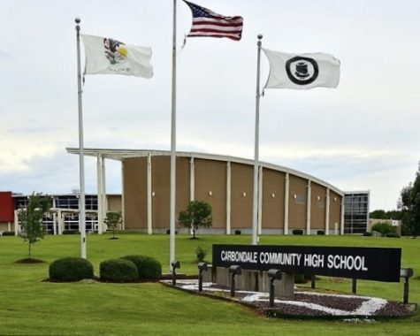 Carbondale Community High School( carbondale