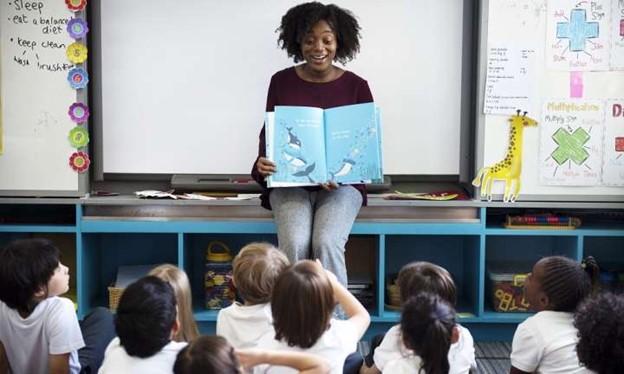 Behind The Scenes Of Teaching