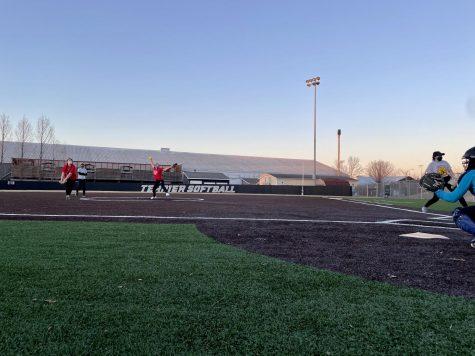Terrier Softball Prepares for Upcoming Season