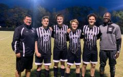Terriers Soccer secures vengeance over Marion