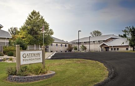 Gateway Foundation Carbondale, Illinois